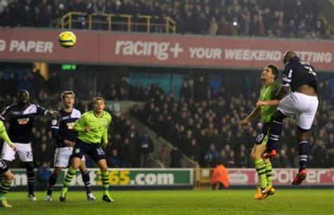 Soccer – FA Cup – Fourth Round – Millwall v Aston Villa ...