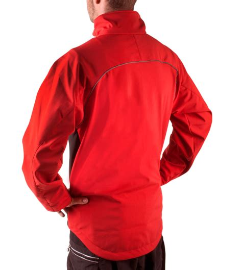 bicycle jacket mens aero tech designs men 39 s windproof thermal cycling jacket
