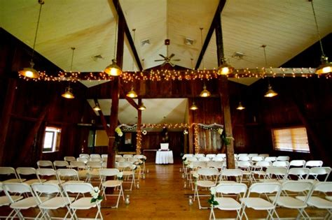 Barns To Get Married In Pa by Pennsylvania Barn Wedding Rustic Wedding Chic