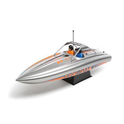 Rc Boat Jet Boat by Proboat River Jet Boat Kopen