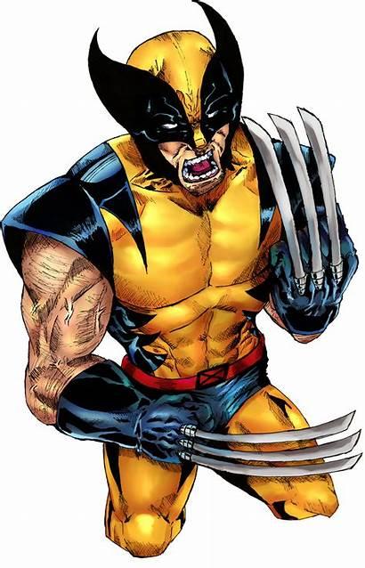 Wolverine Transparent Background