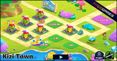 jeux de kizi de cuisine kizi town jouer gratuitement à pacogames com