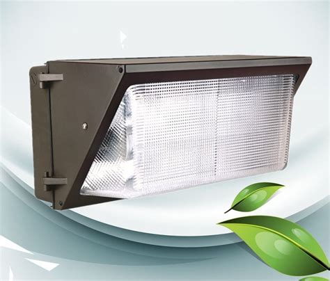 china 40w 60w led retrofit wall pack lighting china led