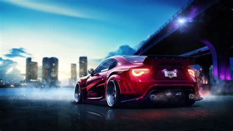 Toyota Chr Hybrid 4k Wallpapers by Toyota Gt86 Wallpaper Hd Car Wallpapers Id 6807