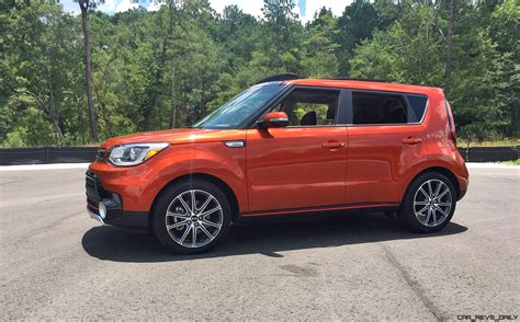 2017 Kia Soul Turbo 28
