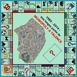 Le Monopoly à la Talençaise Talence écologie