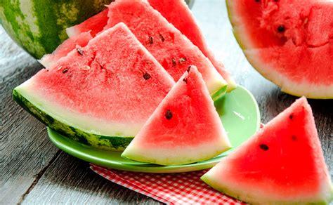 Darum Sind Wassermelonen So Gesund Lustaufslebenat