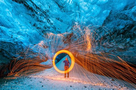 MUST VISIT -Skaftafell Ice Cave, Iceland - Things to do ...