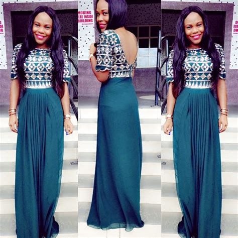Wedding Guest Dresses Trends-Keep Up the Fashion for Black Women Children and Men