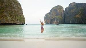 Thailand Phi Phi Islands Diana Elizabeth