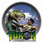 Blagoicons Turok Dinosaur Hunter Icon