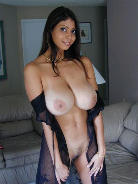 Very Sexy Desi Girl With Huge Tits And Big Nipples Waiting To Be Fucked With Hard Cock Sex