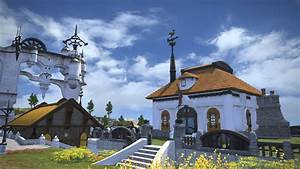 Final Fantasy XIV39s Player Housing To Include Over 300