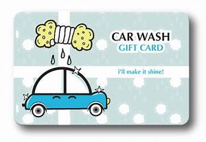 car wash gift certificate template gift ftempo With car wash coupon template