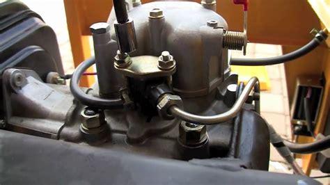 Perkin Fuel Injector Diagram by Diesel Generator Fuel Injector