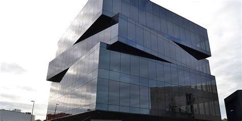 muro cortina de aluminio innovacion  modernidad