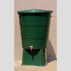 Ondis24 Regentonne Wassertank Ecotank 200 Liter Günstig