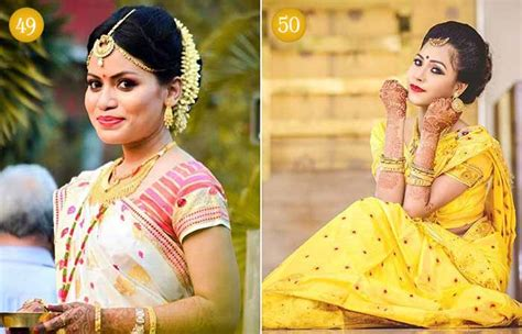 latest  indian bride makeup  images