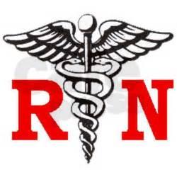 Registered Nurse Symbol Clip Art