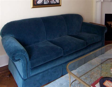 Reupholstered Sofa by Reupholstering Furniture Is Expensive Interior Design By