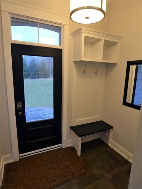 Small Mudroom Home Design Ideas, Pictures, Remodel and Decor