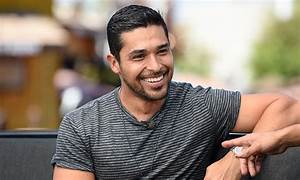 Wilmer Valderrama Joins Grey's Anatomy in a Recurring Role ...
