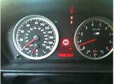 BMW 530i E60 Fehlermeldungen USTacho YouTube