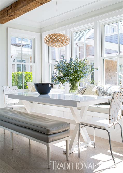 Nantucket Home Palette by Nantucket Home With A Palette Traditional Home