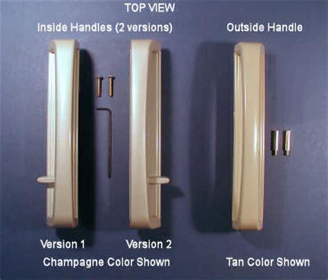 pella sliding door parts photo album woonv handle idea