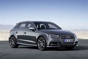 New Audi S3 Prices  2019 Australian Reviews