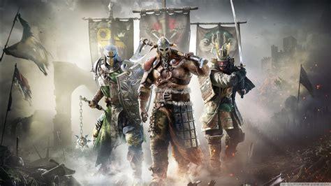 game  honor warrior wallpaper