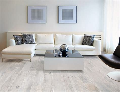 Living Room Designs With Oak Flooring by White Oak Laminate Flooring For Living Room With