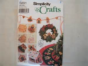 christmas sewing craft patterns 171 free patterns