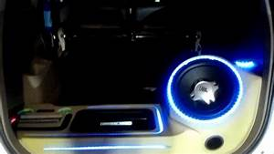 Modifikasi Audio Avanza Veloz