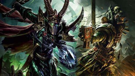 warhammer  wallpapers  desktop backgrounds