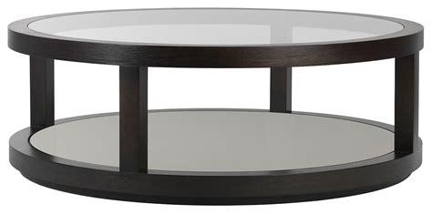 Interesting Circular Coffee Table Coffee