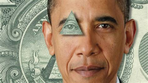Illuminati Obama by The Illuminati Cyber Army Guide Cyberwarzone