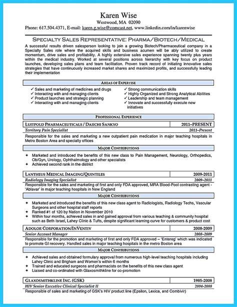 nice sophisticated job   unbeatable biotech resume
