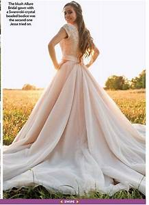 243 best images about faves on pinterest tom hanks eden for Duggar wedding dresses