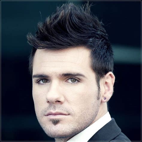 Men's 2020 haircuts in 100 images in 2020 Haircuts for