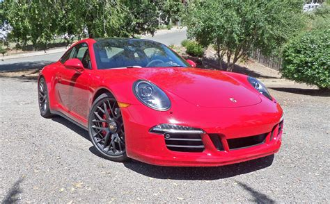 Porche Gts by 2015 Porsche 911 Gts Two 911s In One Review
