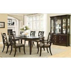greenport 7 piece dining set wayfair