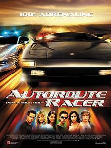 Filme De Voiture : autoroute racer film 2004 allocin ~ Medecine-chirurgie-esthetiques.com Avis de Voitures