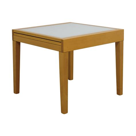 Table Within A Table by 87 Design Within Reach Design Within Reach Spanna