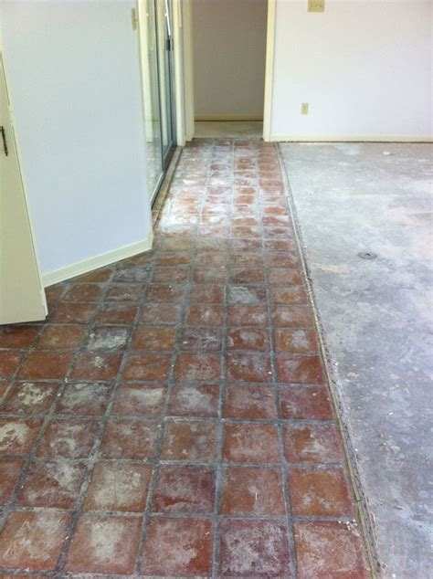 Saltillo Tile Cleaning Houston by Satillo Tile Restoration Services In Houston