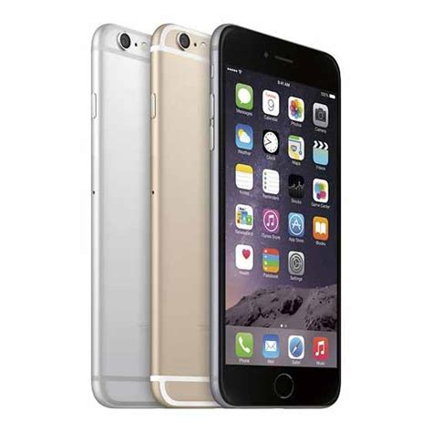 Apple Iphone 6 Refurbished Phone For At&t  Cheap Phones