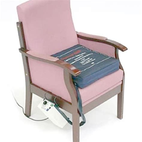 air seat cushion system is a low air loss air system