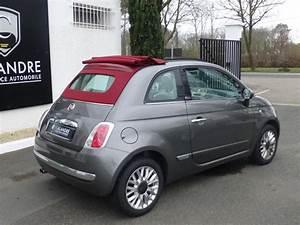 Fiat 500 Le Bon Coin : fiat 500 cabriolet occasion le bon coin le bon coin d couvrez la fiat 500 moiti d capotable ~ Gottalentnigeria.com Avis de Voitures