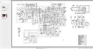 Caterpillar Wiring Diagrams Full