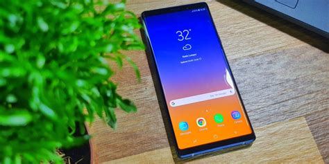 samsung galaxy note 10 freebies samsung yearly upgrade program gets you freebies galore with galaxy note9 purchase plus 10